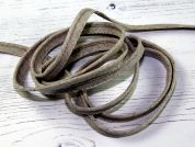 Plain Linen Flanged Piping Cord