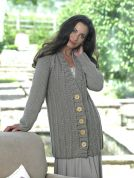 Stylecraft Ladies Jacket Weekender Knitting Pattern 8800  Super Chunky