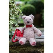 Stylecraft Bear & Knapsack Toy Eskimo Knitting Pattern 9234  DK