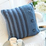 Stylecraft Home Cushions Jeanie Crochet Pattern 9402  Aran