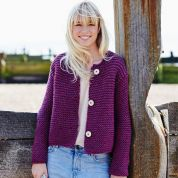 Stylecraft Ladies Jackets Life Knitting Pattern 9446  Super Chunky