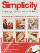 Simplicity DVD Simplicitys Guide to Successful Sewing
