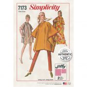 Simplicity Sewing Pattern 7173