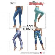 Simplicity Sewing Pattern 8561