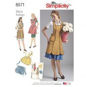 Simplicity Sewing Pattern 8571