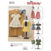 Simplicity Sewing Pattern 8575