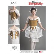 Simplicity Sewing Pattern 8579