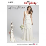 Simplicity Sewing Pattern 8596