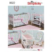 Simplicity Sewing Pattern 8622
