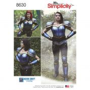 Simplicity Sewing Pattern 8630