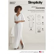 Simplicity Sewing Pattern 8657