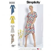 Simplicity Sewing Pattern 8688