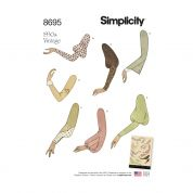 Simplicity Sewing Pattern 8695
