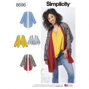 Simplicity Sewing Pattern 8696