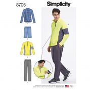 Simplicity Sewing Pattern 8705