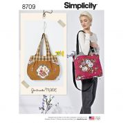 Simplicity Sewing Pattern 8709