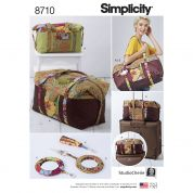 Simplicity Sewing Pattern 8710