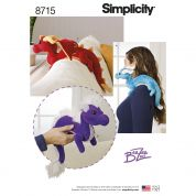 Simplicity Sewing Pattern 8715