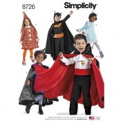 Simplicity Sewing Pattern 8726