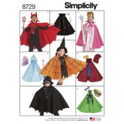 Simplicity Sewing Pattern 8729