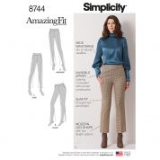 Simplicity Sewing Pattern 8744