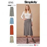 Simplicity Sewing Pattern 8745