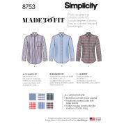 Simplicity Sewing Pattern 8753