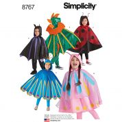Simplicity Sewing Pattern 8767