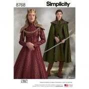 Simplicity Sewing Pattern 8768