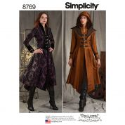 Simplicity Sewing Pattern 8769
