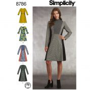 Simplicity Sewing Pattern 8786