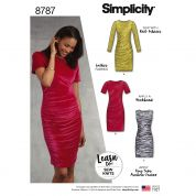Simplicity Sewing Pattern 8787
