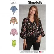 Simplicity Sewing Pattern 8789
