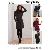 Simplicity Sewing Pattern 8790