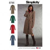 Simplicity Sewing Pattern 8796