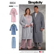 Simplicity Sewing Pattern 8804