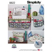 Simplicity Sewing Pattern 8822