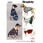 Simplicity Sewing Pattern 8824