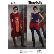 Simplicity Sewing Pattern 8825