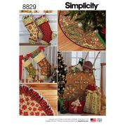 Simplicity Sewing Pattern 8829