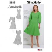 Simplicity Sewing Pattern 8831