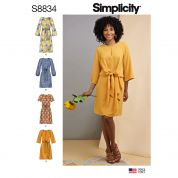 Simplicity Sewing Pattern 8834
