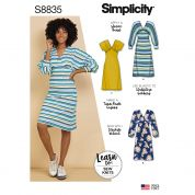 Simplicity Sewing Pattern 8835