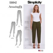Simplicity Sewing Pattern 8842