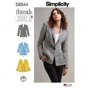 Simplicity Sewing Pattern 8844