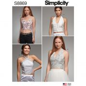 Simplicity Sewing Pattern 8869