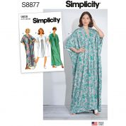 Simplicity Sewing Pattern 8877