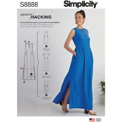 Simplicity Sewing Pattern 8888