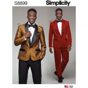 Simplicity Sewing Pattern 8899