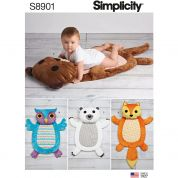 Simplicity Sewing Pattern 8901